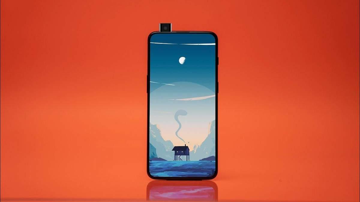 Як знімає смартфон OnePlus 7 Pro: неймовірні фото