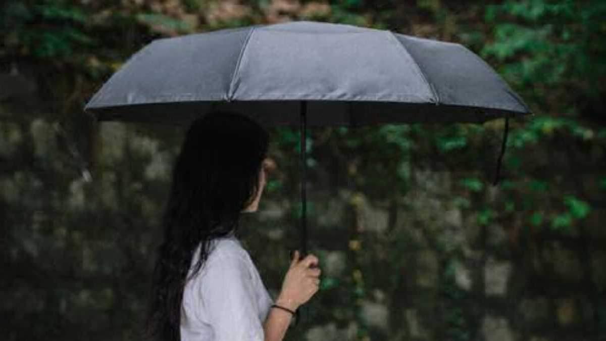 Xiaomi випустила оригінальну парасольку