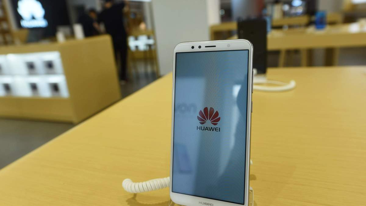 Смартфоны Huawei отключат Android: Хуавей без Google - что будет