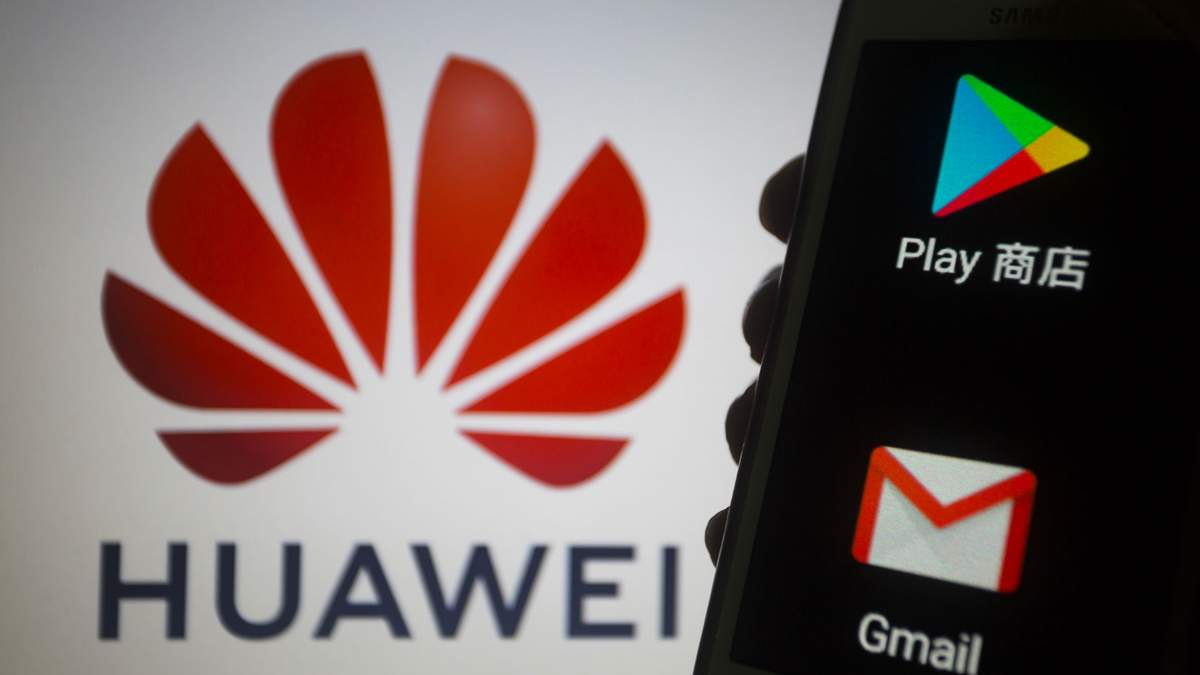 Що відомо про нову операційну систему Huawei, яка замінить Android