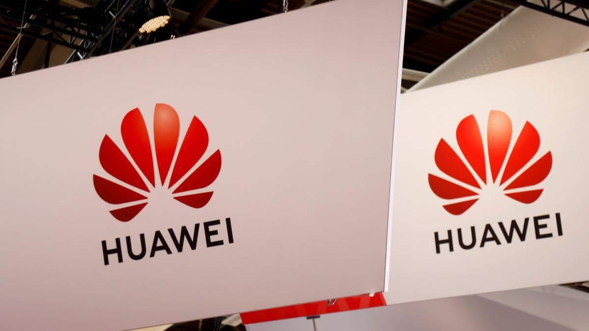 Huawei оголосила терміни запуску власної операційної системи