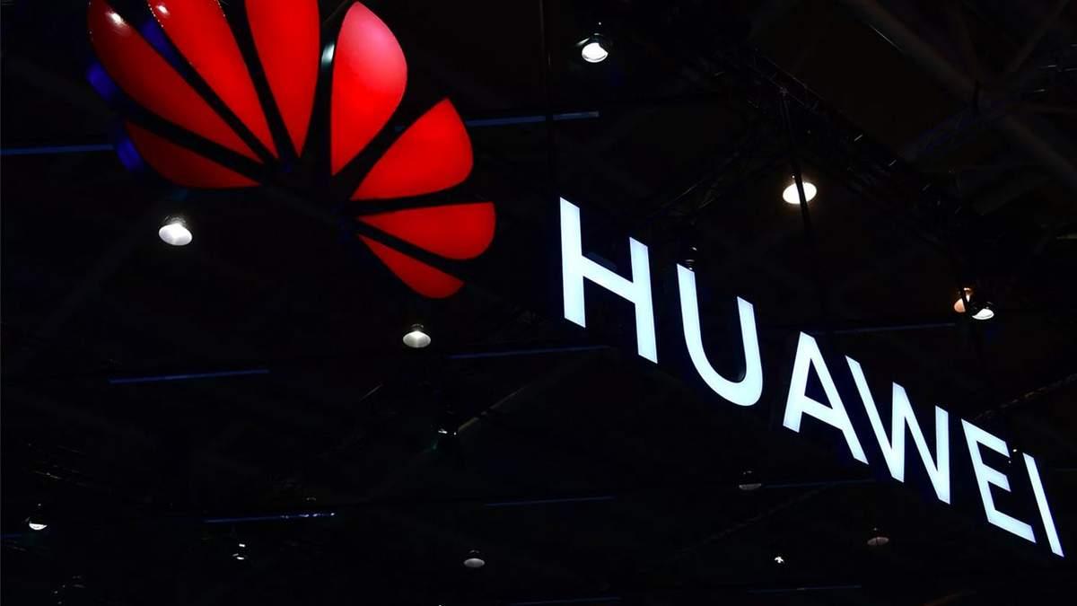 Погані новини для Huawei: їхні смартфони  відмовились продавати в Японії