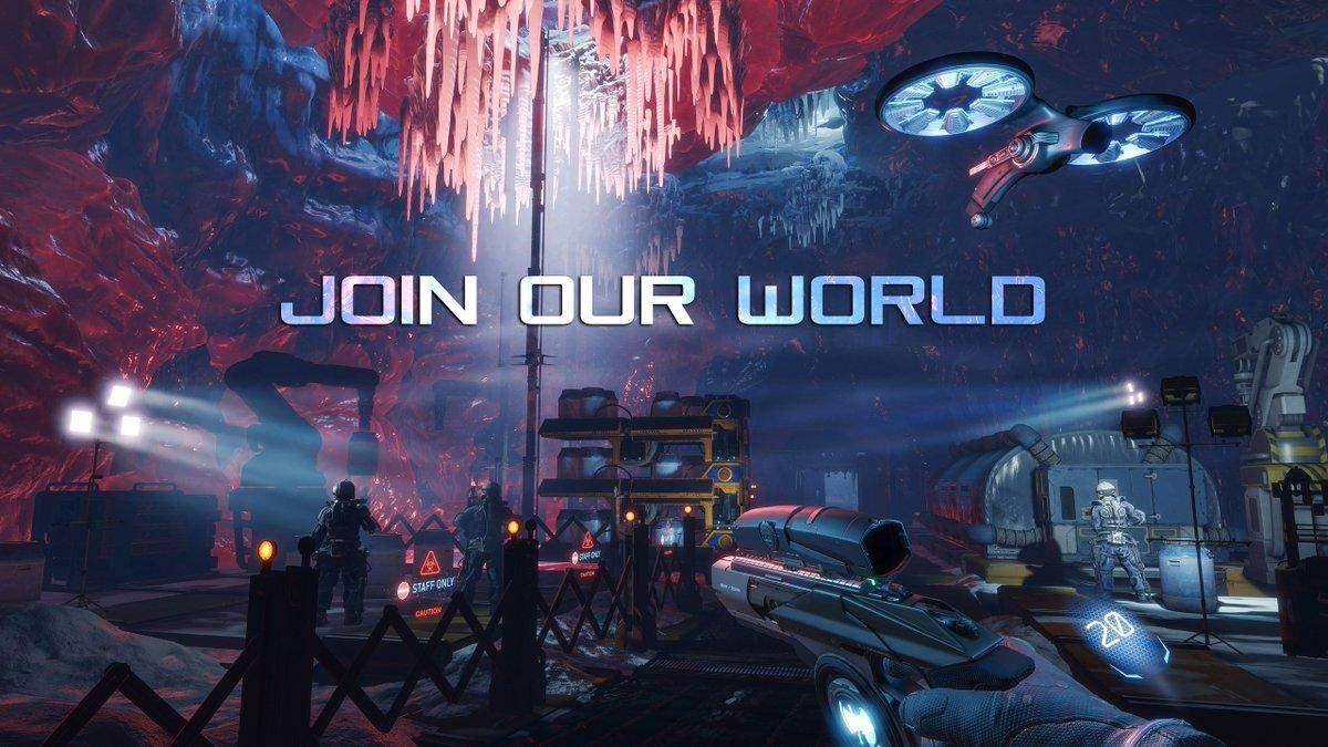 Українська студія 4A Games розробляє нову гру: що про це відомо
