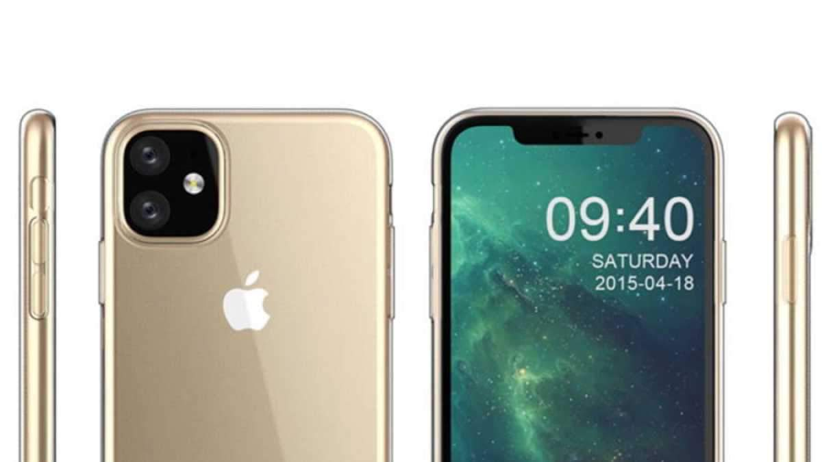 Нові фото показують, що iPhone Xr 2019 позбудеться однієї з фішок