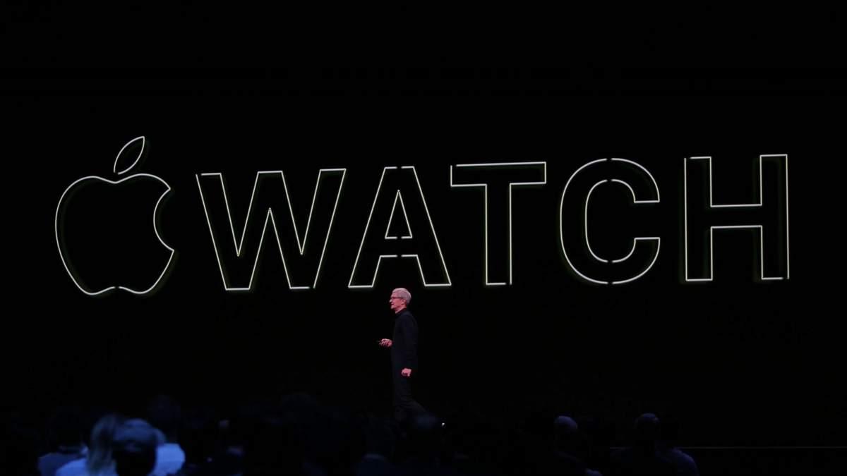 Apple представила оновлені tvOS та watchOS