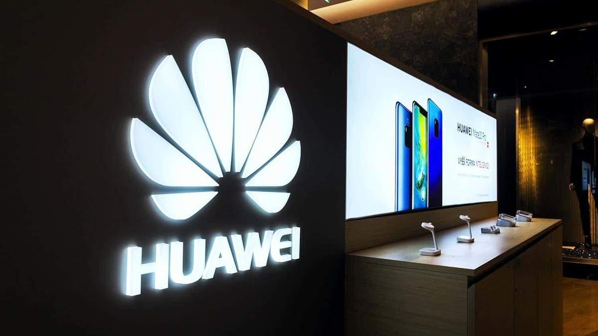 Huawei скорочує виробництво смартфонів: в компанії прокоментували чутки