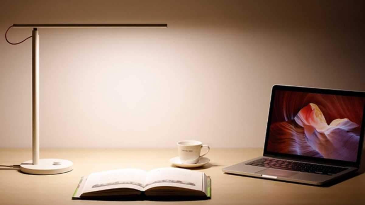 Настольная лампа Mi Table Lamp 1S
