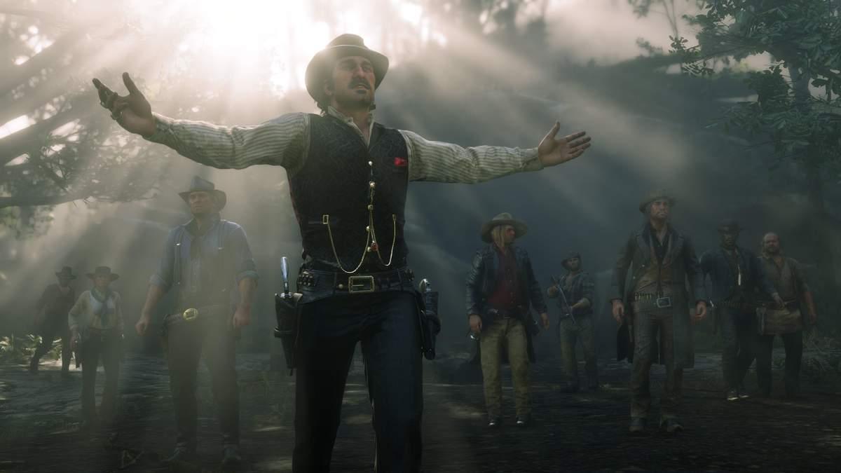 """""""Это легко сделать"""": авторы Red Dead Redemption 2 подогрели слухи о выходе PC-версии игры"""
