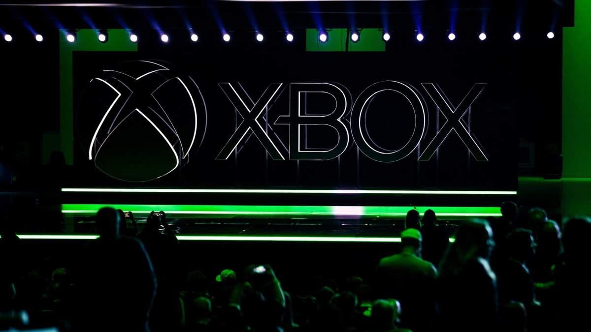 Xbox Project Scarlett: дата виходу та характеристики