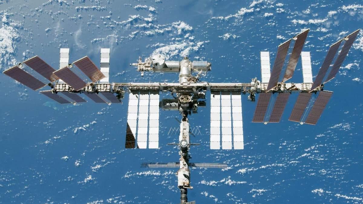 NASA открывает коворкинг на МКС