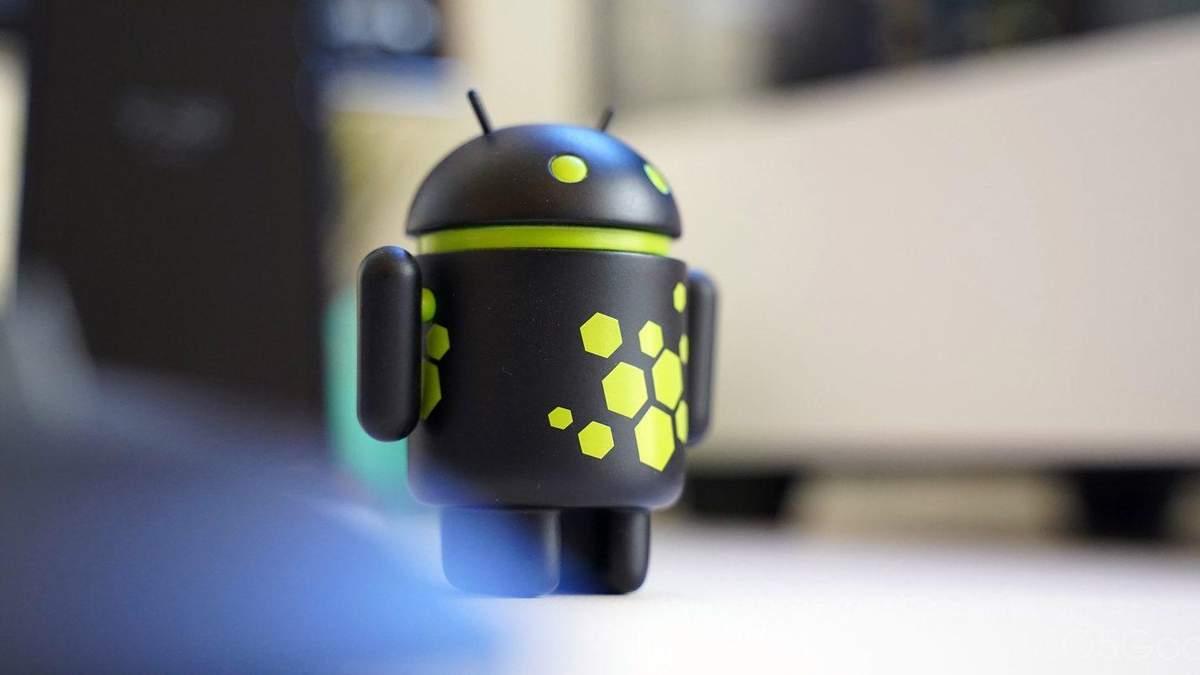 На Android-смартфонах виявили вірус