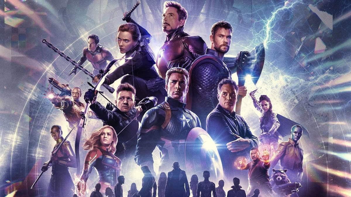 """Анонсували нову гру за мотивами """"Месників"""" – Marvel's Avengers: A-Day"""