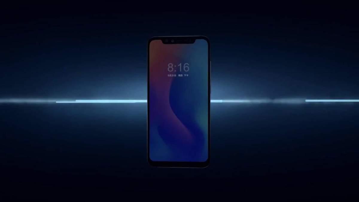 Смартфон Xiaomi  Mi 8 Pro рекордно подешевшав: нова ціна