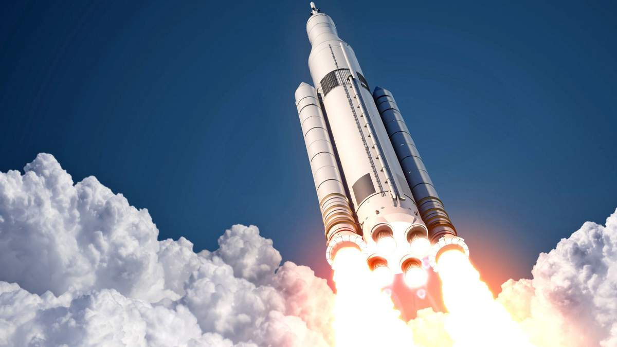 NASA буде використовувати новий вид палива