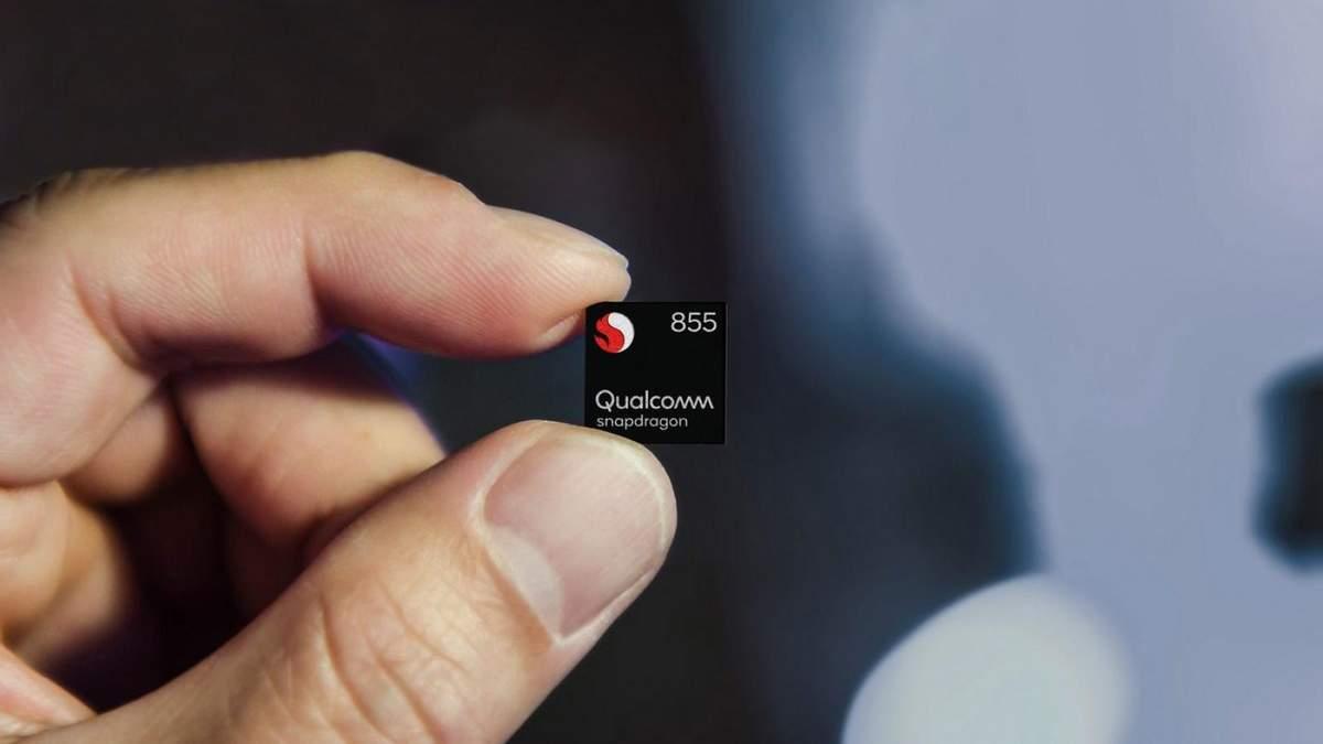 Qualcomm перенесла производство своих процессоров на другой завод