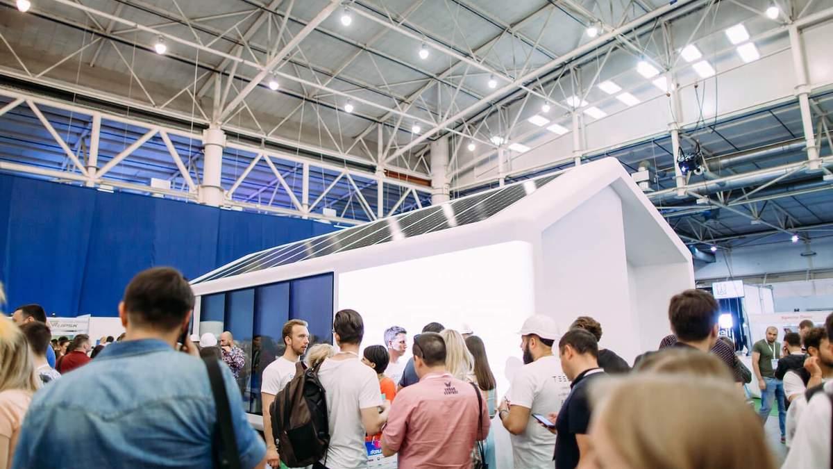Украинский стартап запустил производство умных домов