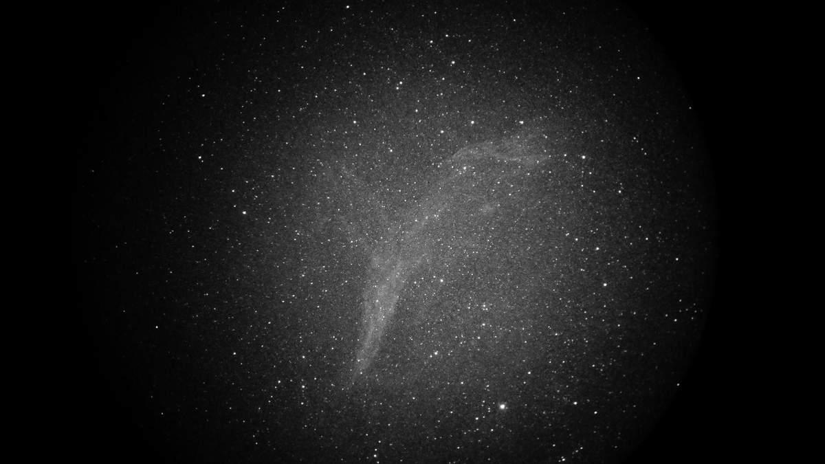 Загадкова галактика пережила зіткнення з Чумацьким шляхом