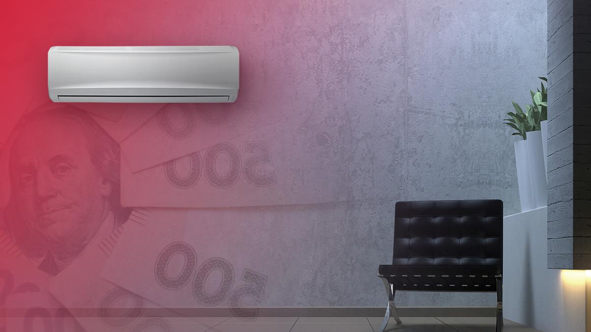 Як економити електроенергію користуючись кондиціонером - поради