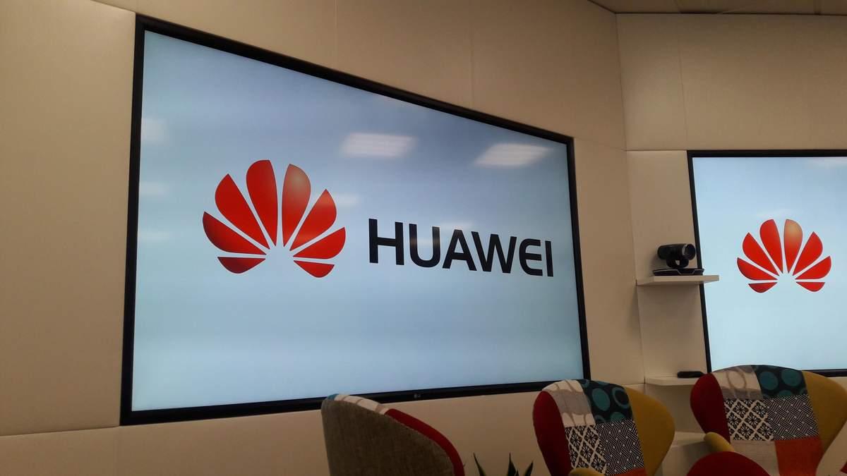 Білий дім відтермінував санкції проти Huawei