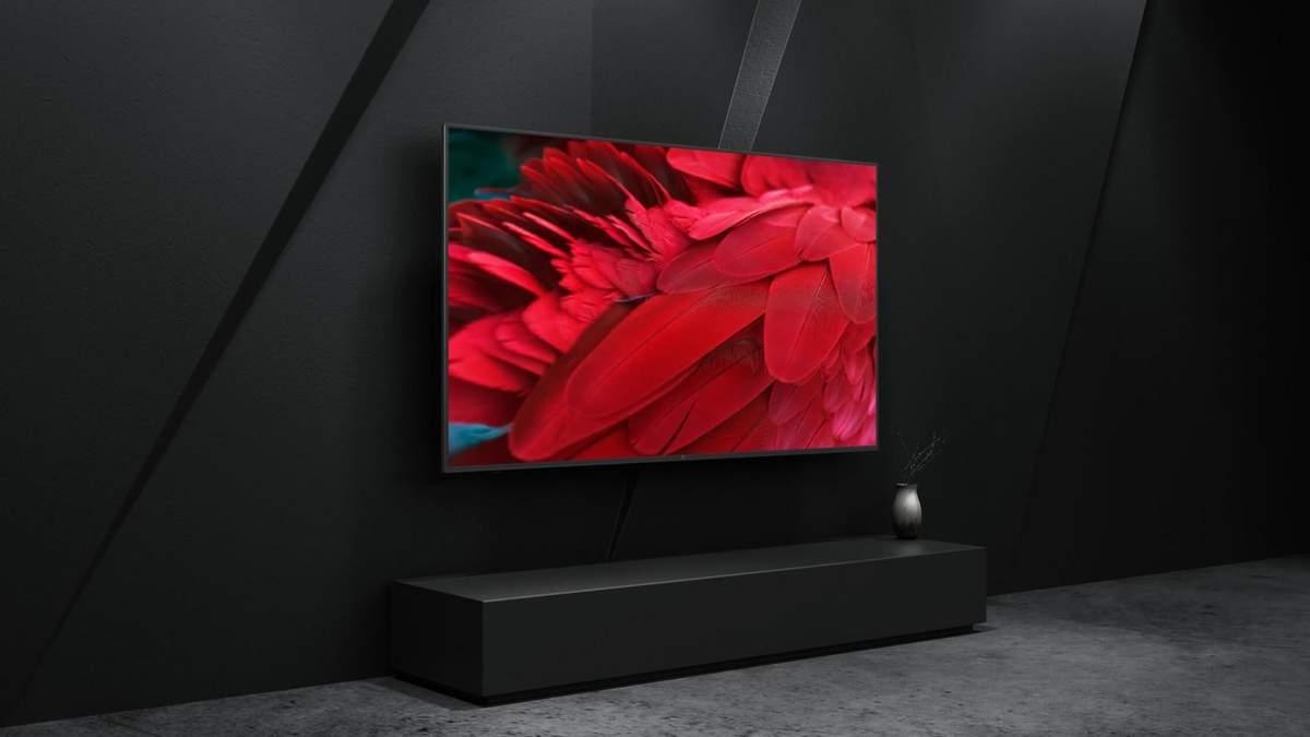 Телевізор від Xiaomi