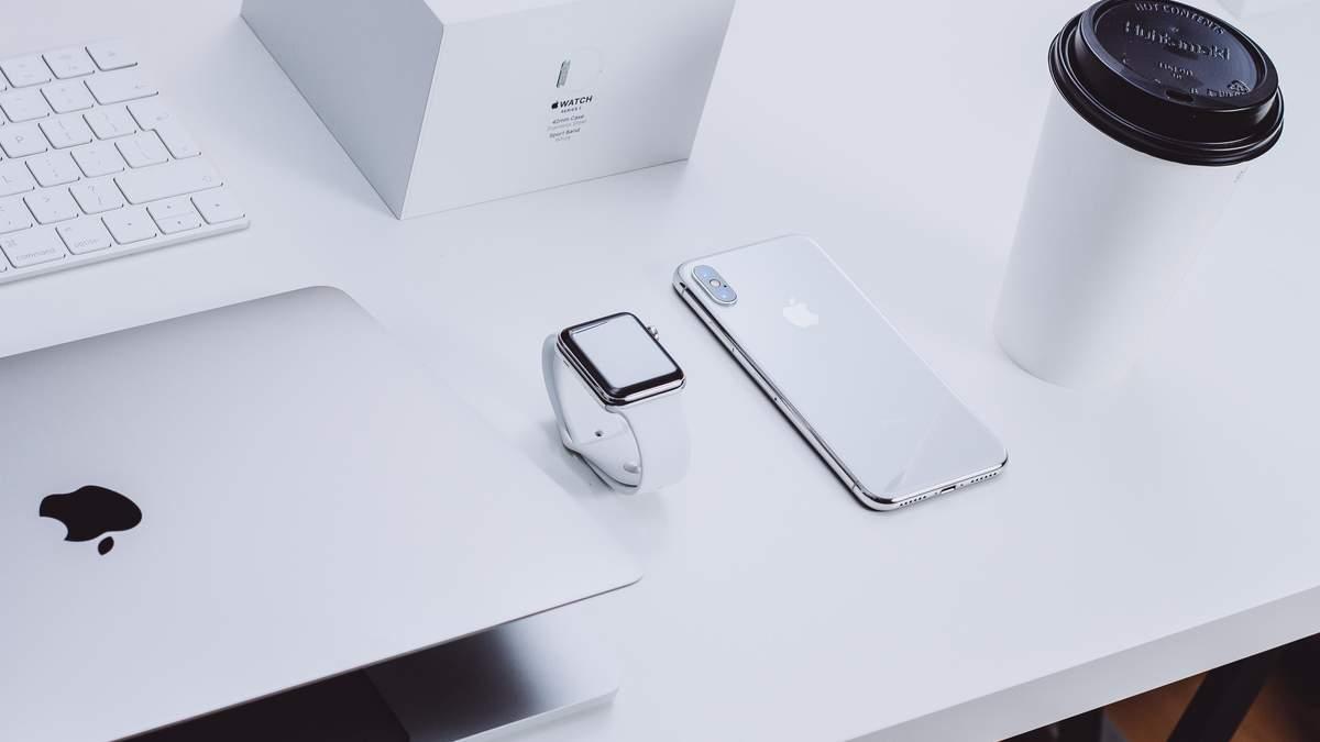 Apple готовится к переносу производства собственных гаджетов за пределы Китая
