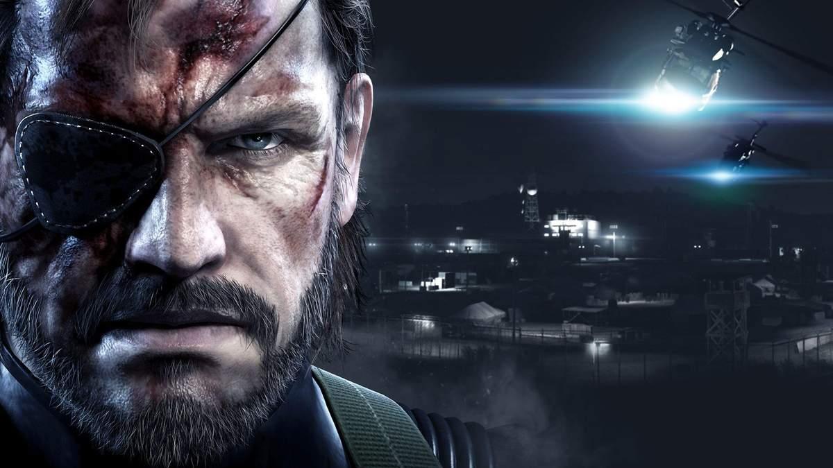 """Российские власти назвали игру Metal Gear """" проектом американских спецслужб"""""""