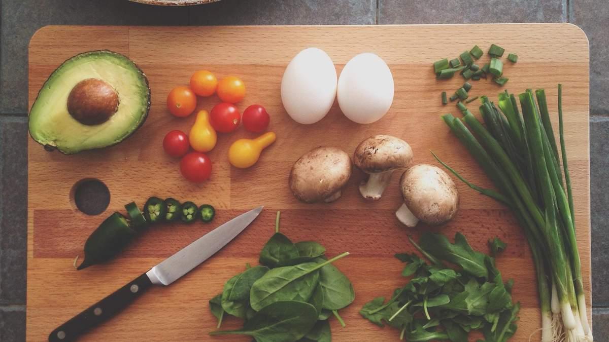 Нейромережу навчили створювати рецепти за фото в Instagram