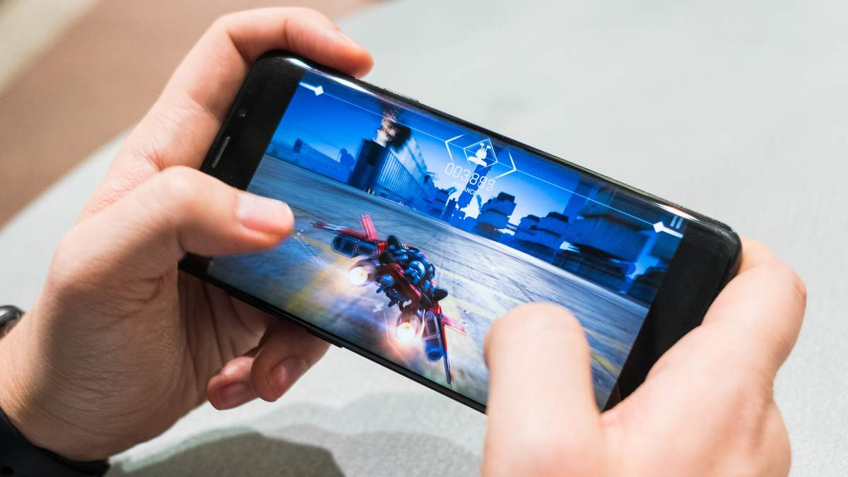 На догоду геймерам: науковці створили цікавий чохол для смартфонів