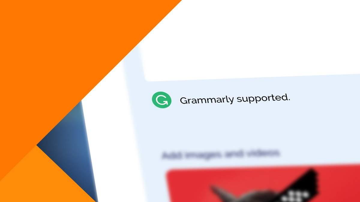 Працівникам Microsoft заборонили користуватись українським сервісом Grammarly та Slack