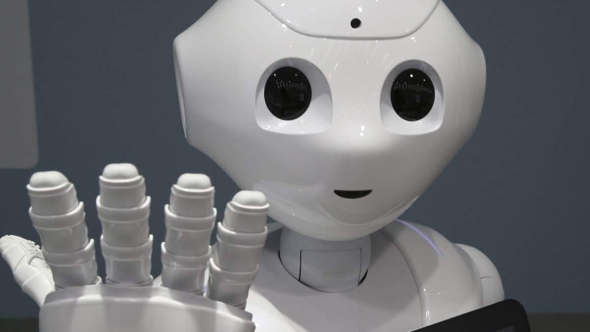 Роботов научили чувствовать предметы
