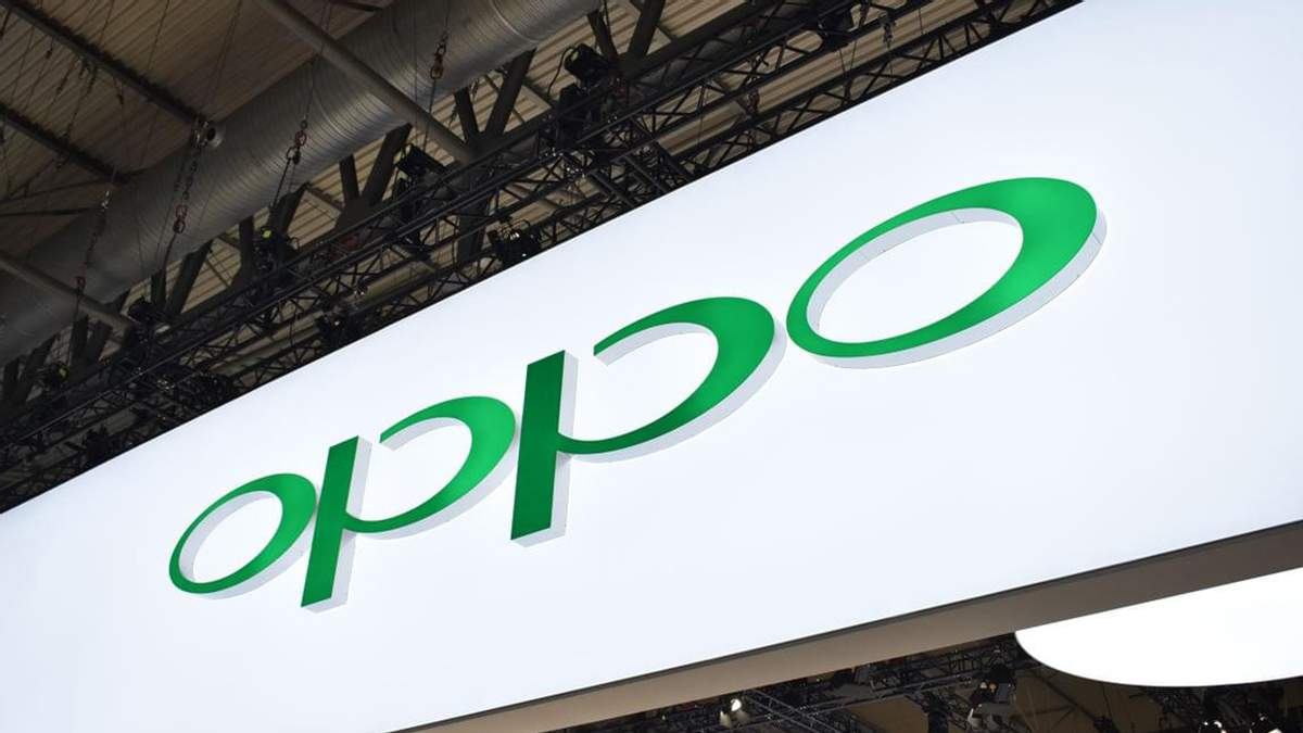Oppo заинтриговала изображением нового смартфона
