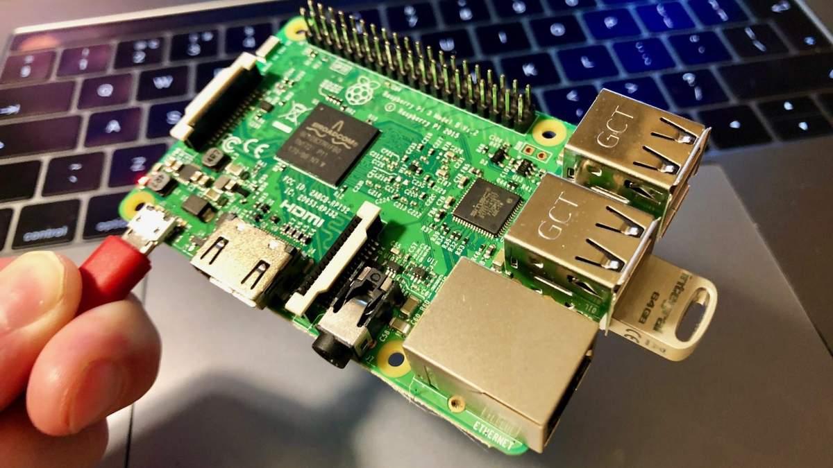 Хакер пробрався в мережу NASA за допомогою міні-комп'ютера