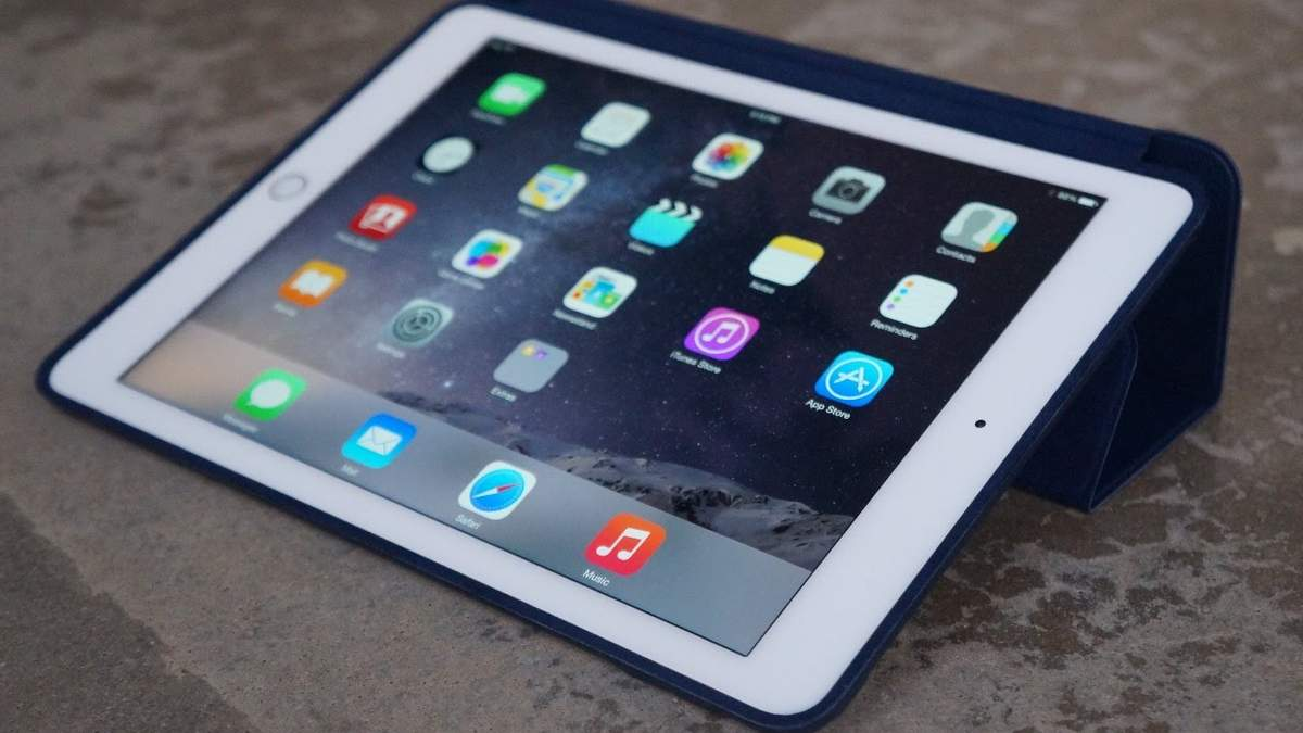 iPad привів до смерті: американська компанія судиться з Apple