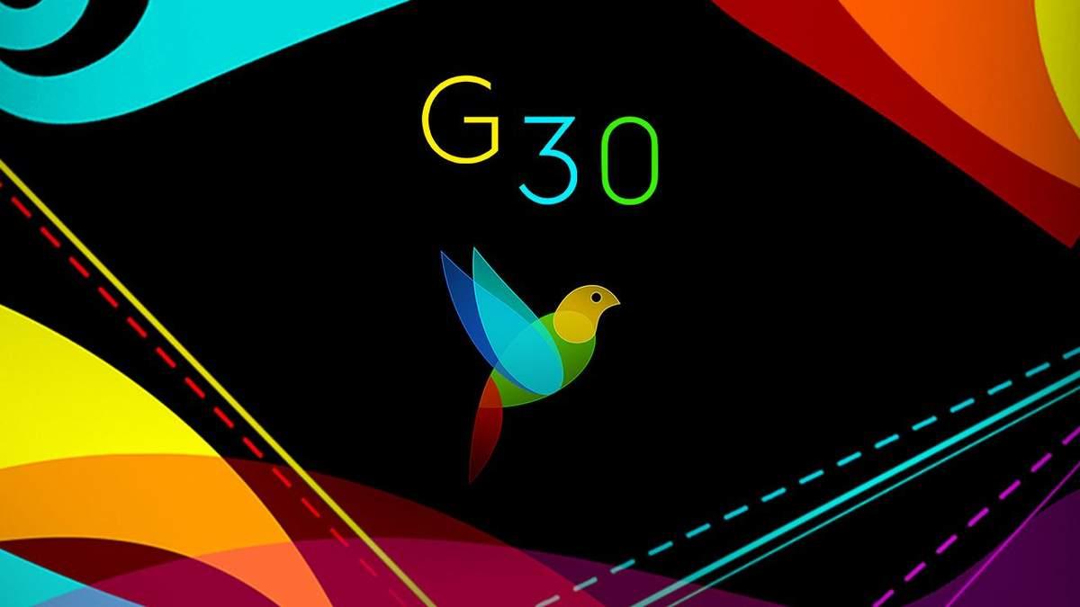 Приложение-головоломка G30 – A Memory Maze