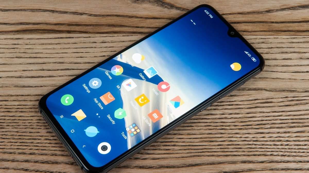 Оновлення виводить з ладу смартфони Xiaomi Mi 9 SE: як відреагували в компанії