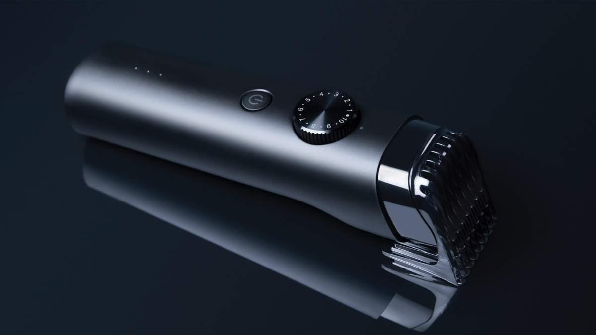 Xiaomi презентувала новий тример Mi Beard Trimmer