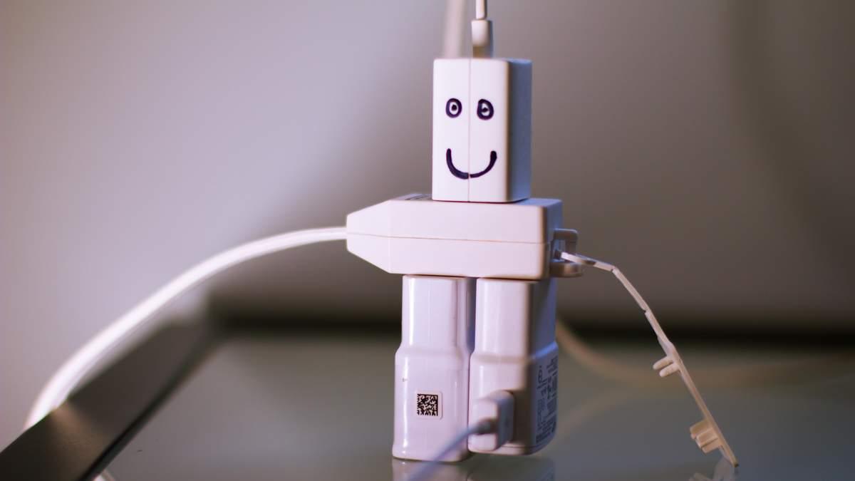 В чому головний недолік USB-адаптера