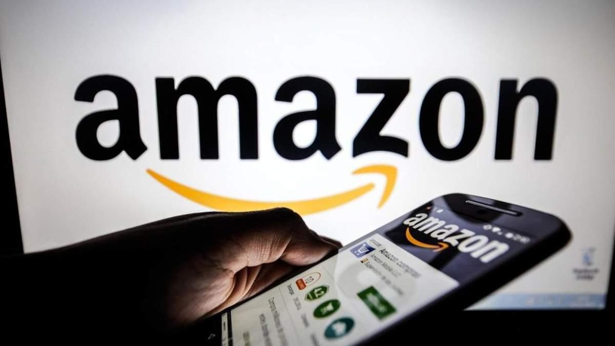 Amazon може вийти на український ринок