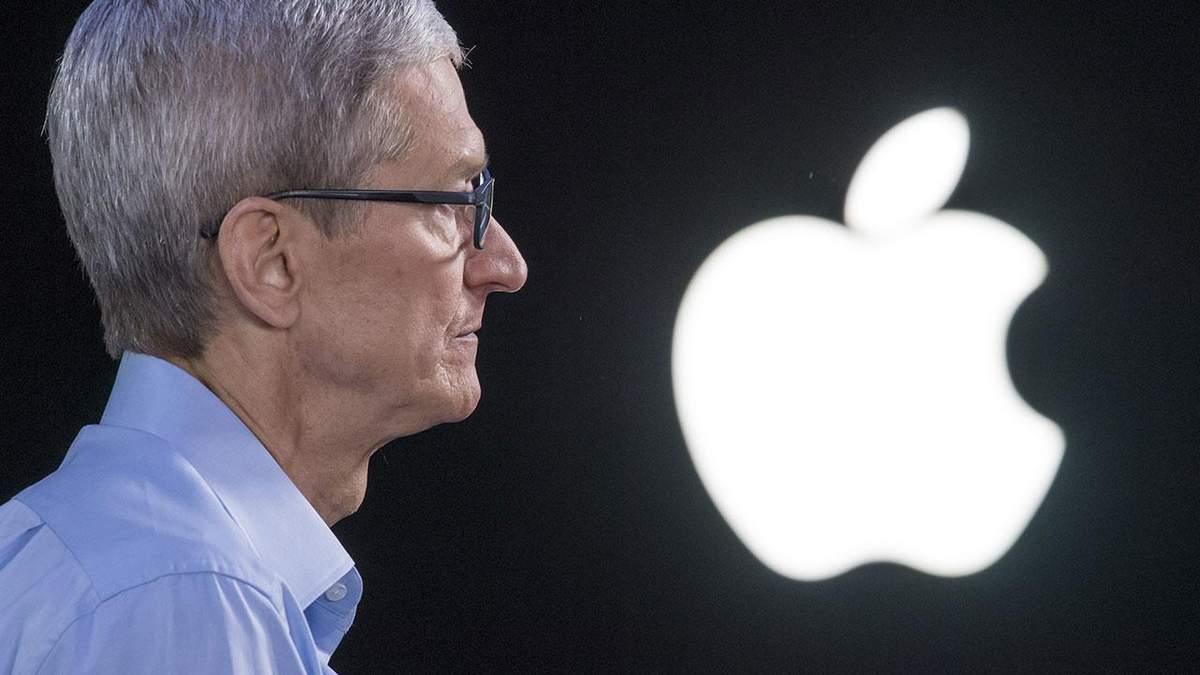 Apple здивує користувачів новими продуктами
