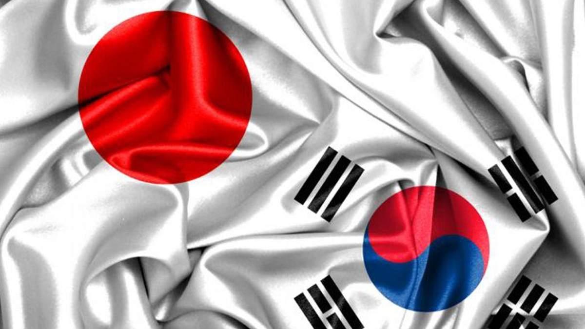 Японія та Південна Корея розгорнули торгову війну