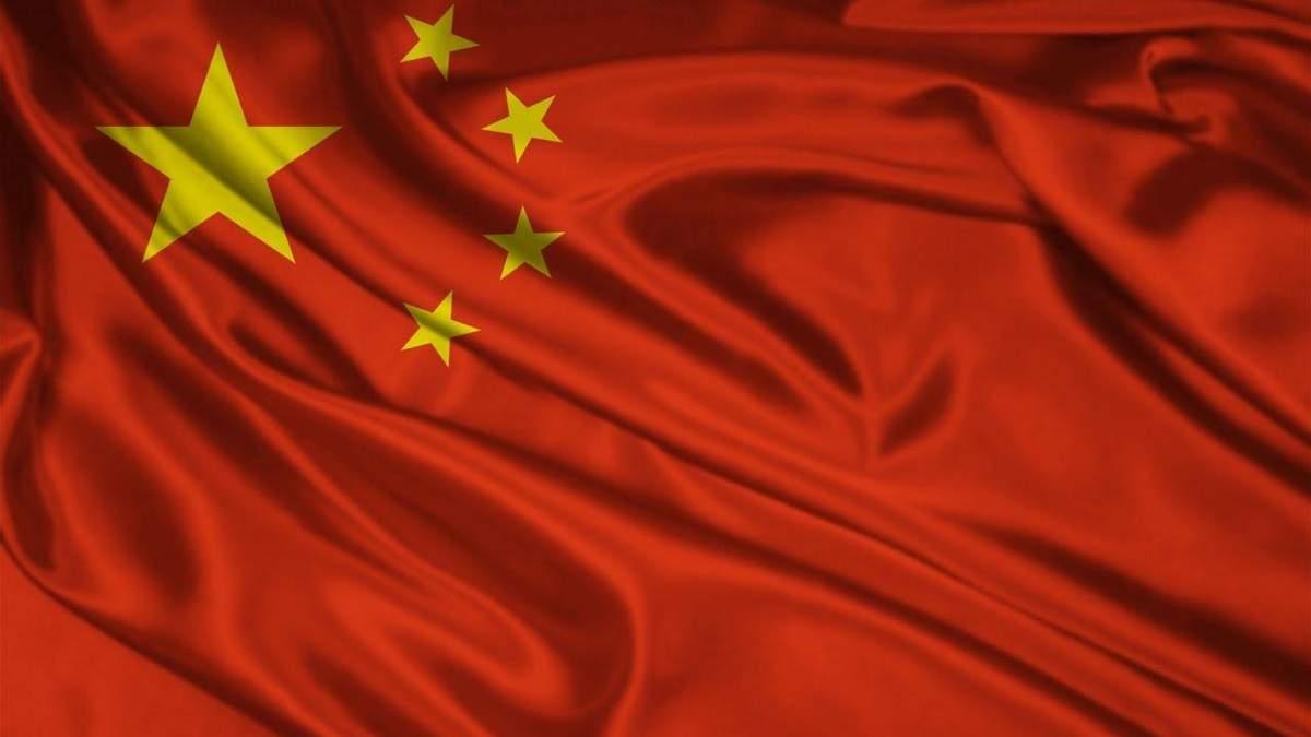 Китайские пограничники устанавливают шпионское ПО