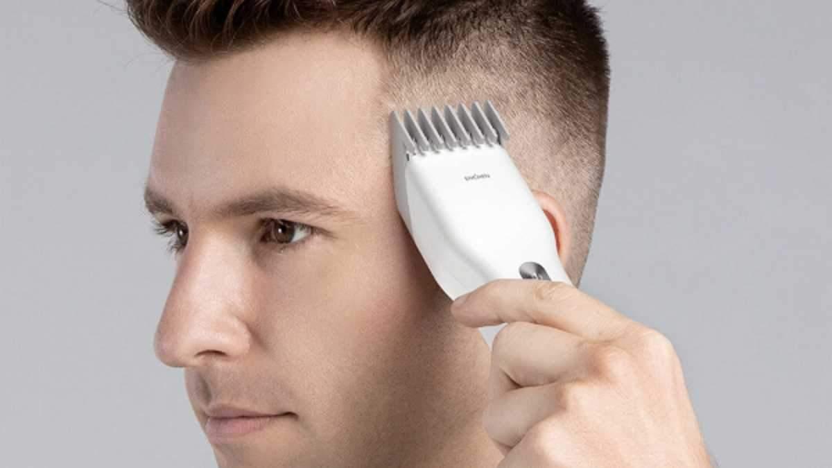 Машинка для стрижки Enchen Boost Hair Clipper