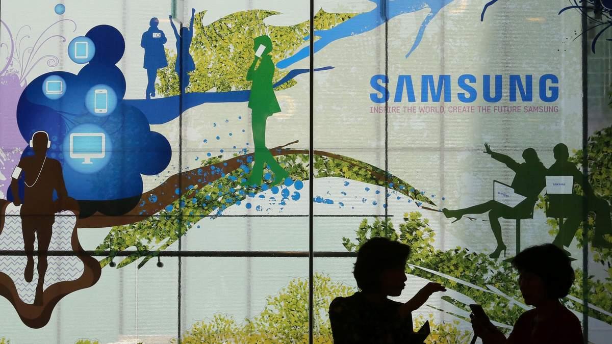 Голова Samsung особисто вирушив в Японію