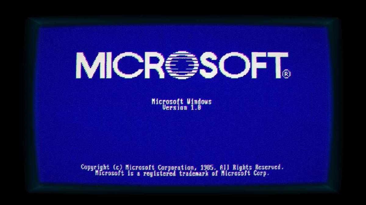 Microsoft представила ОС Windows 1.11 - особенности и обзор Windows 1.1