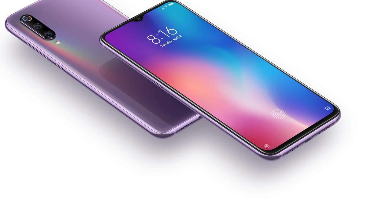 Xiaomi Mi 9 подешевел