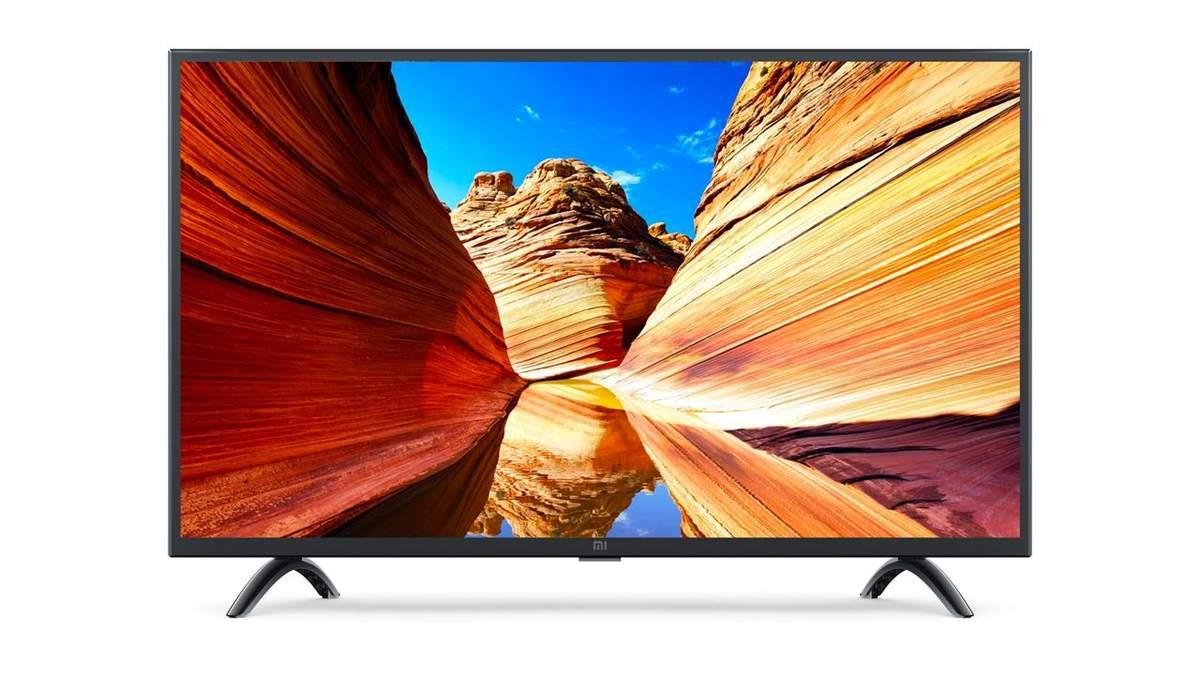 Xiaomi Mi TV 4A – очень популярная модель телевизора