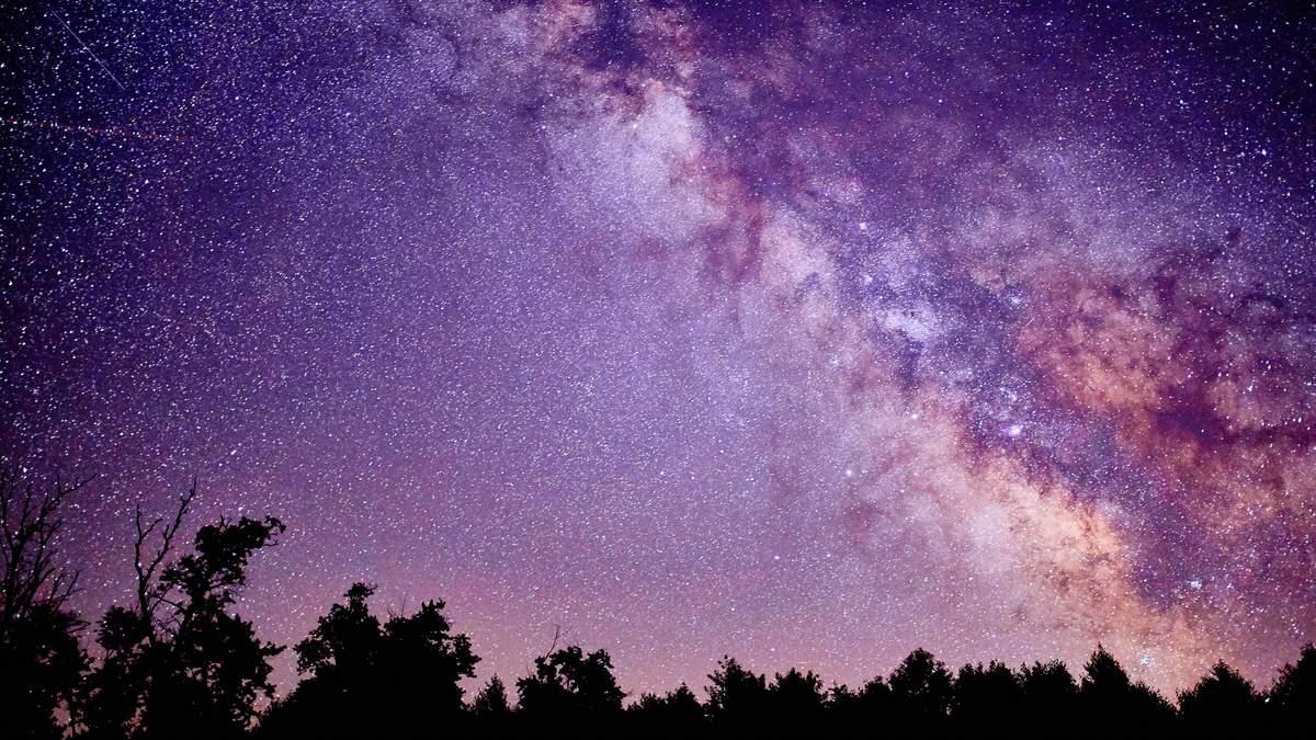 Ученые опубликовали анимационную карту Вселенной