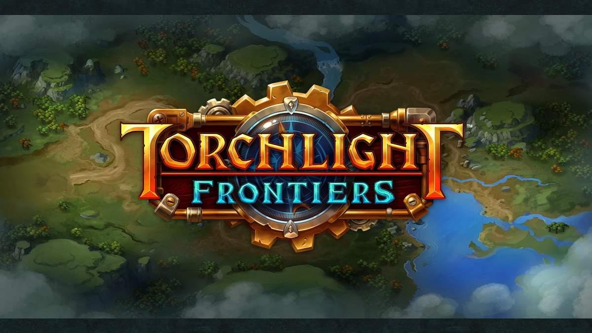 Гру Torchlight роздають безкоштовно в Epic Games Store