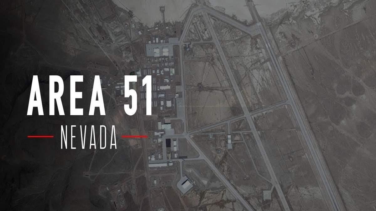Зона 51 меми: штурм 20 вересня 2019 – що це, все про Зону 51