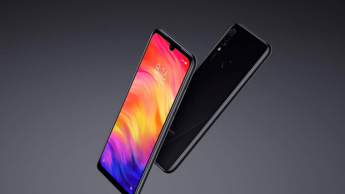 Смартфон Redmi Note 7 подешевшав